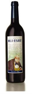 Old Fart Red 750ml